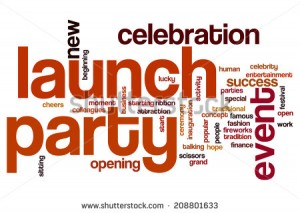 Coming Soon, Nov-2015 VIP Launching Party.